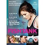 Fish tank dvd filmer Fish Tank [DVD] [2009]